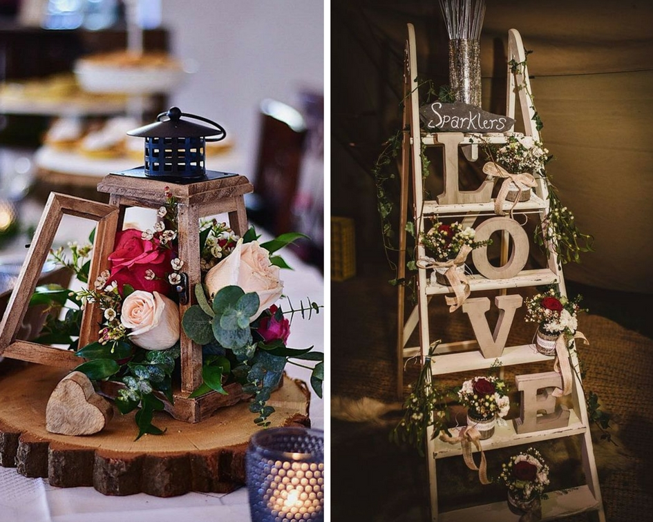 nunta rustica, nunta natura, decoratiuni nunta rustica
