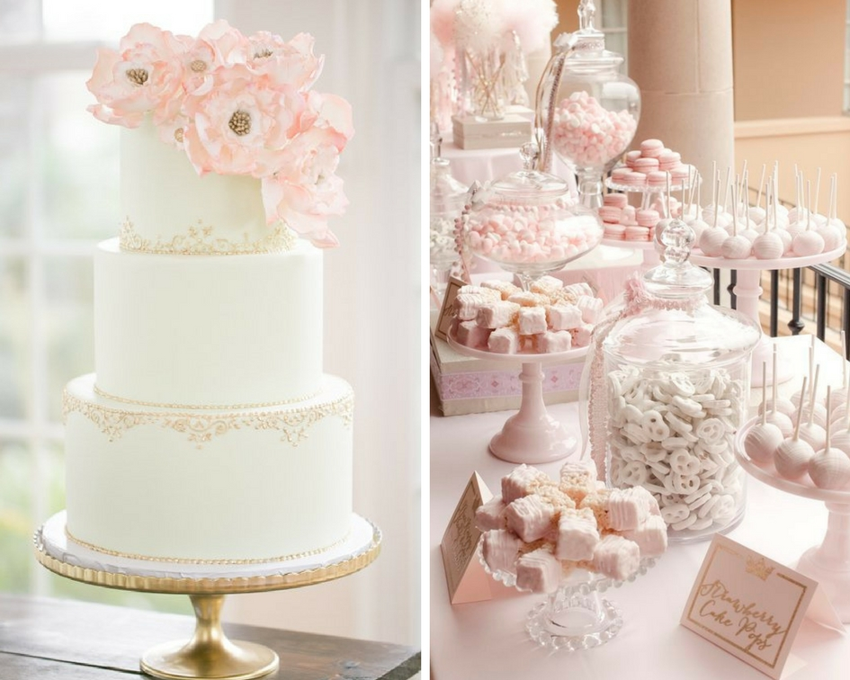nunta elegant, tort elegant, candy bar elegant
