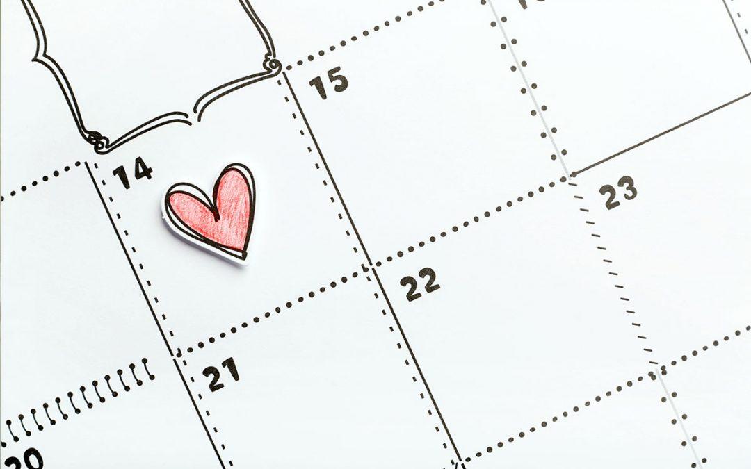 Tu știi când nu se fac nunți în 2018?