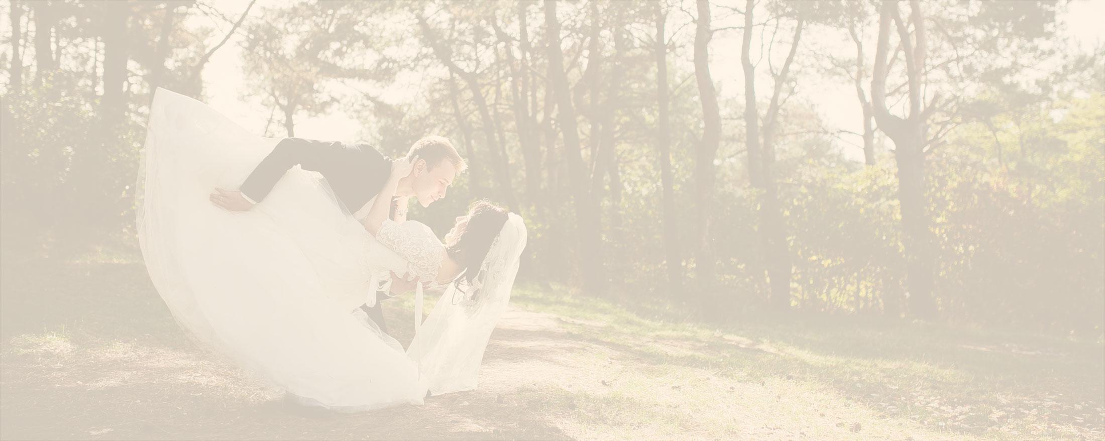 Nunți Personalizate