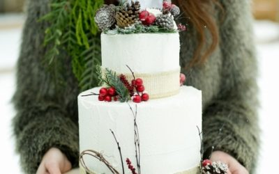 Nunta de iarna – idei pentru stil si decor