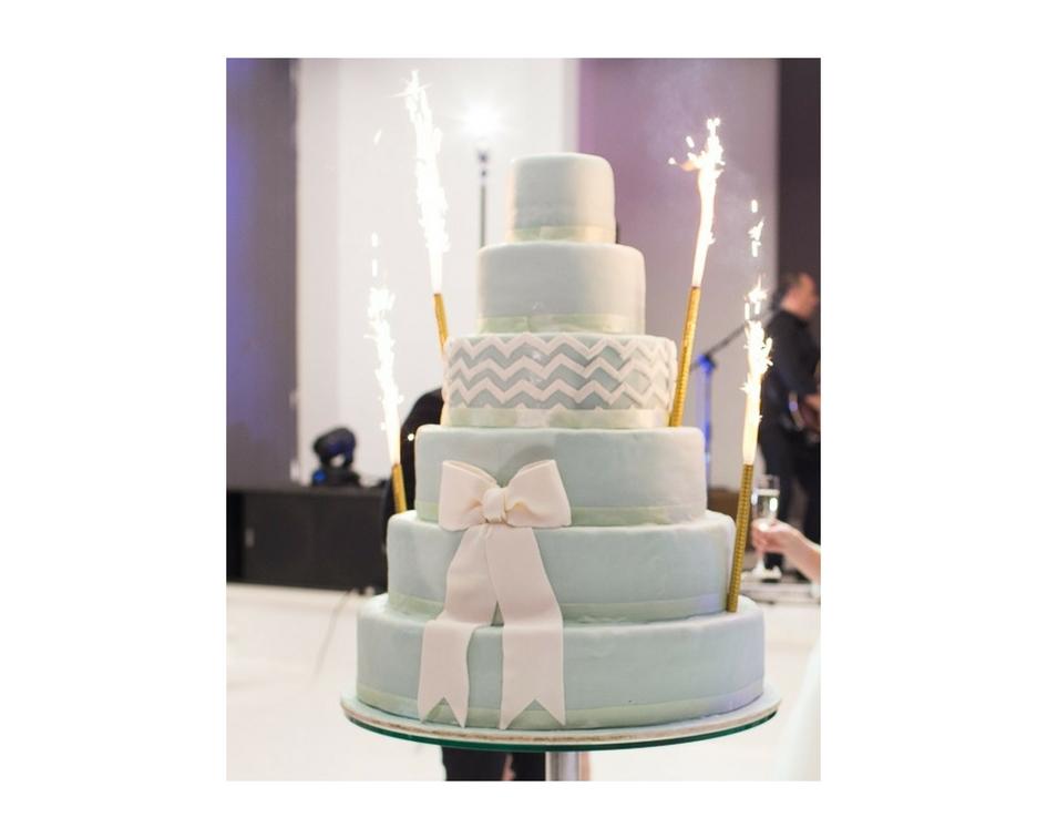 tort nunta, tort mint