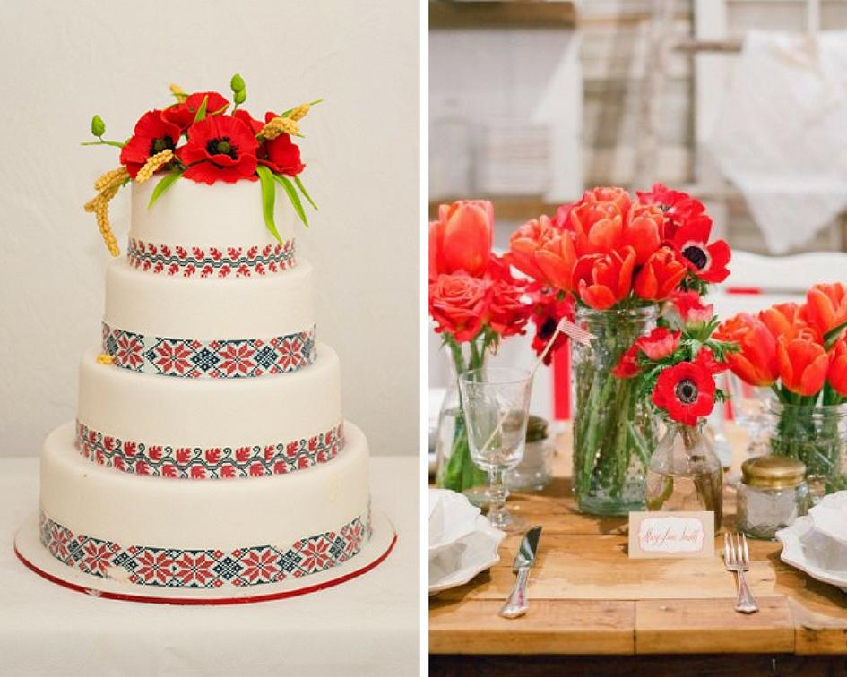 nunta rustica, nunta traditionala
