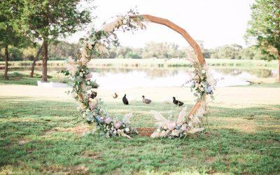 Conceptul nunții: Modern Rustic Wedding sau Nunta rustică reinventată