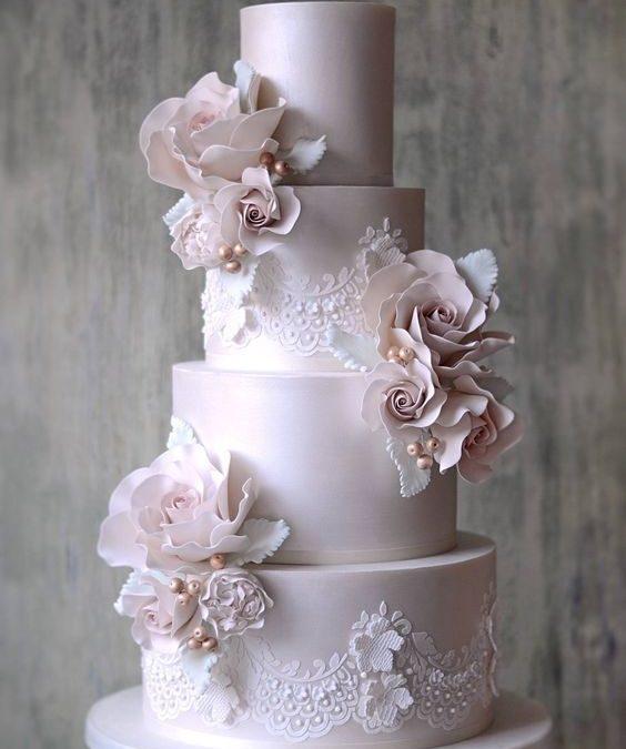 Conceptul nunții: Art of Elegance sau Nunta elegantă la rang de artă