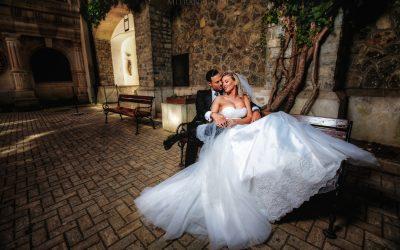 Top 4 trenduri în alegerea locației pentru nuntă în 2020 și 2021